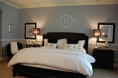 blue grey bedroom grey blue bedroom with dark furniture jpg
