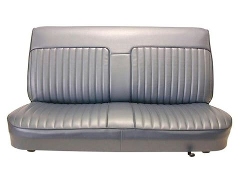 U101 82 93 Chevy Gmc S10 S15 Pick Up Bench Seat