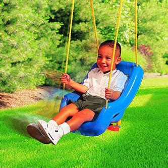 baby swing outdoor little tikes little tikes snug n secure 2 in 1 outdoor baby swing