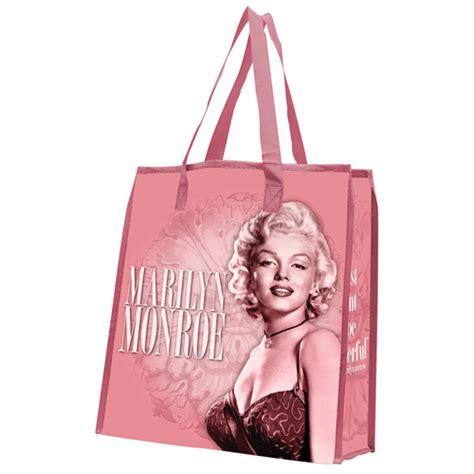Totebag Marilyn Black marilyn bag marilyn tote bag
