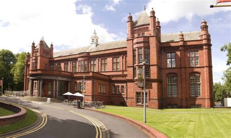 Whitworth Mba Ranking by Alliance Manchester Business School Alliance Mbs