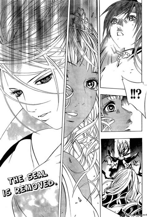Read Rosario Vampire II Chapter 13 - MangaFreak