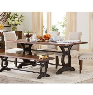 Casual Dining Room Furniture Natural Loft Dining Table Casual Dining Dining Rooms