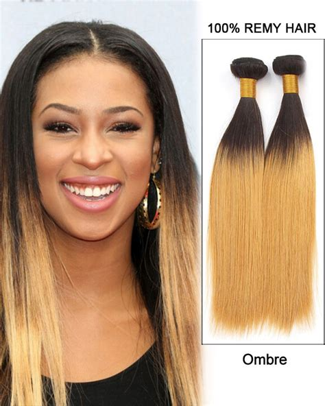 ombre hair weave african american blonde ombre weave hairstyles hairstyles