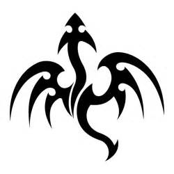 tattoos dragon tattoo stencils 2