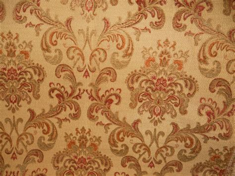 tapestry upholstery fabric uk tapestry upholstery fabric rust green tan floral fabric