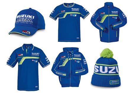 Team Suzuki Clothing Product 2016 Suzuki Ecstar Motogp Apparel Cycleonline