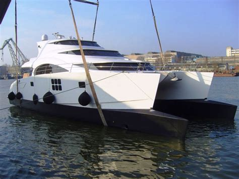 catamaran expedition yacht sunreef launches 70 sunreef power yacht ondin an