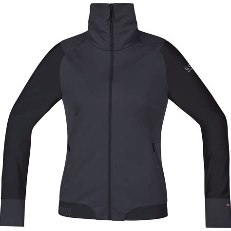 gore bike rain jacket wiggle gore bike wear women s power trail windstopper
