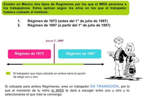 afores las ganadoras tras los cambios en pensiones de regimen del imss png