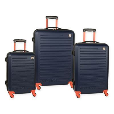 bed bath and beyond luggage buy navy luggage from bed bath beyond
