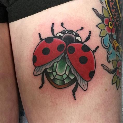 tattoo placement for moms best 25 ladybug tattoos ideas on pinterest tatoo