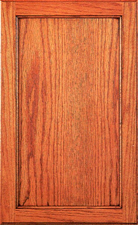 Flat Panel Oak Door Kitchen Cabinet Doors Unfinished Made Oak Kitchen Cabinet Doors