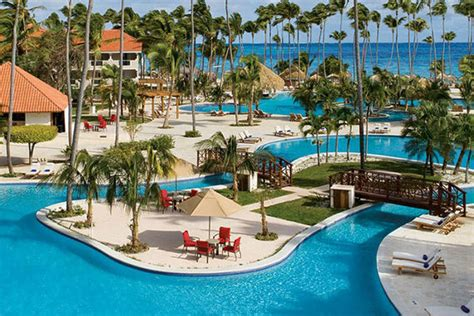 dreams palm beach resort 5 affordable caribbean hotels for families huffpost