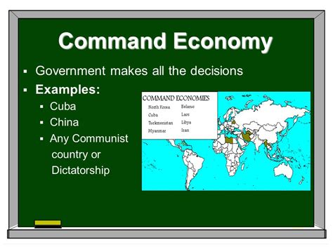 country that uses traditional economy economics i can explain the different types of economies