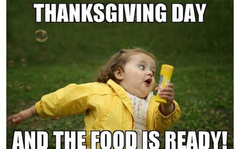 Thanksgiving Memes - 11 hilarious thanksgiving memes that ll make your day