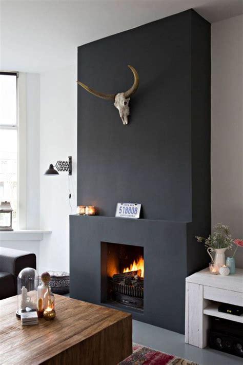 beautiful modern fireplaces  winter design ideas