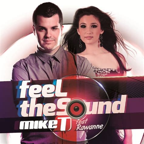 download mp3 come on feel the noise feel the sound by mike t feat rawanne on mp3 wav flac