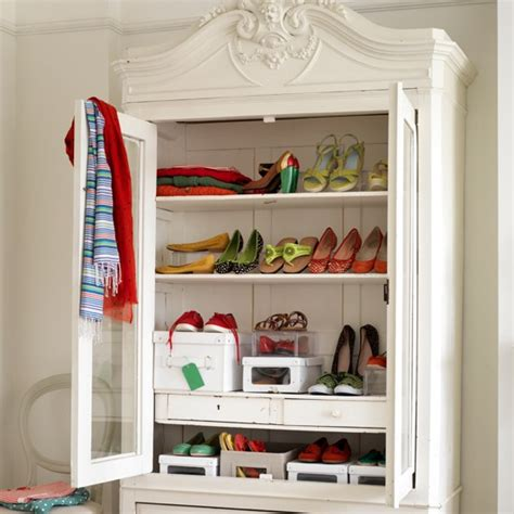 shoe storage ideas uk shoe storage storage decorating ideas housetohome co uk