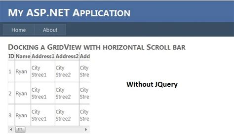 css style scrollbar in div a gridview and add a horizontal scrollbar