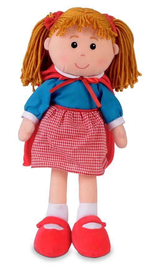 rag doll tab childrens rag doll dolly soft