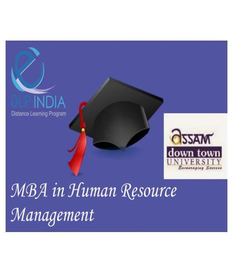 Mba In Human Resource Management In New by Mba In Human Resource Management By Dlp India Buy Mba In