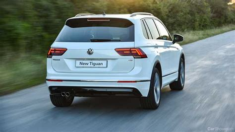 volkswagen tiguan 2017 black review 2017 volkswagen tiguan review