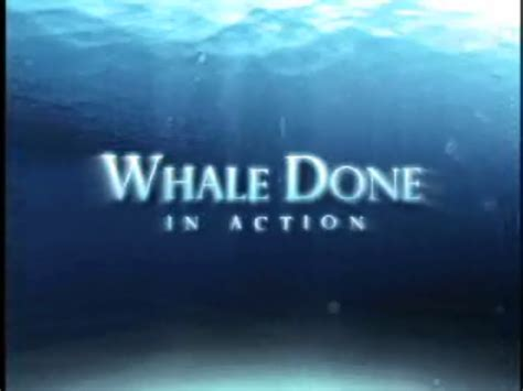 whale done the power 1857883268 whale done in action