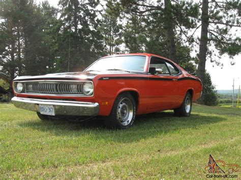 plymouth 340 duster plymouth duster 340 h code