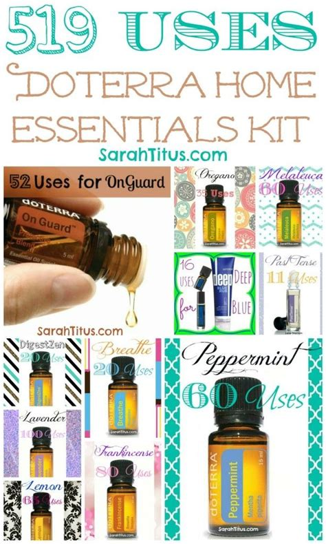 97 best images about doterra on diffusers