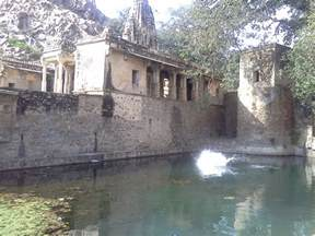 Haunted Places In Most Haunted Place In India Bhangarh Most Haunted Place