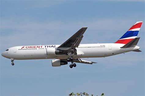 thai airways orient thai airlines wikipedia