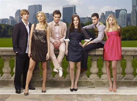 entertainment gossip and news 11 things we learned from the gossip girl cast on their