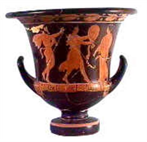 antichi vasi greci metauro