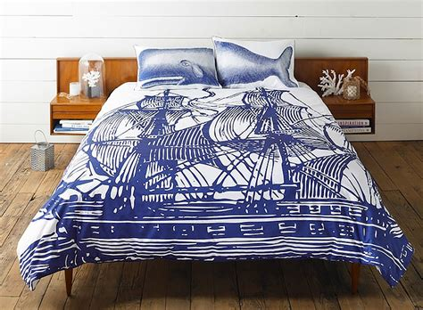 boat bedding 20 cool and creative bed covers bored panda