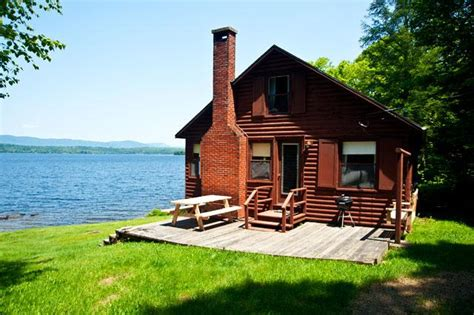 Rental Cabins In Maine by Rental Cabin On Rangeley Maine