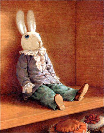 china doll rabbit the miraculous journey of edward tulane by kate