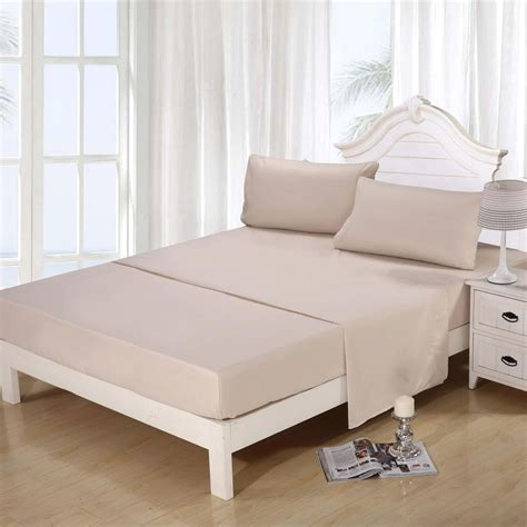 complete bedroom sets with mattress 4 piece bed sheet set bedding full twin queen king