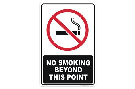no smoking sign gov vehicle no smoking stickers kamos sticker