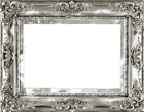 silver frame gif 800 215 622 photomazing pinterest