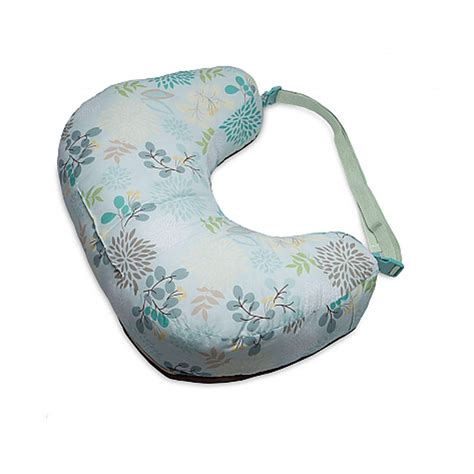 boppy two sided nursing pillow babycenter