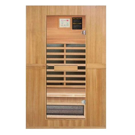 near infrared sauna ls lifesmart signature infracolor full spectrum infrared 2