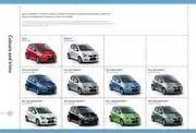 Vauxhall Corsa Colour Chart Paint Colours Blue In 2011 Vauxhall Agila By Vauxhall