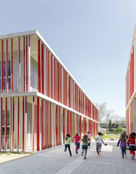 designer karlsruhe primary school in karlsruhe wulf architekten archdaily