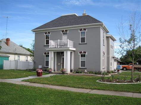 Sherwin Williams Smokey Blue 17 best images about exterior paint on pinterest