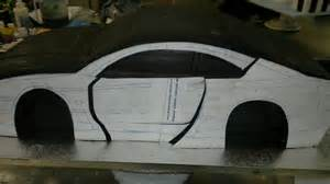 car cake template how i go about a 3d car cake by paul delaney