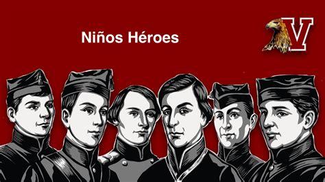imagenes los niños heroes historia de los ni 241 os h 233 roes del castillo de chapultepec