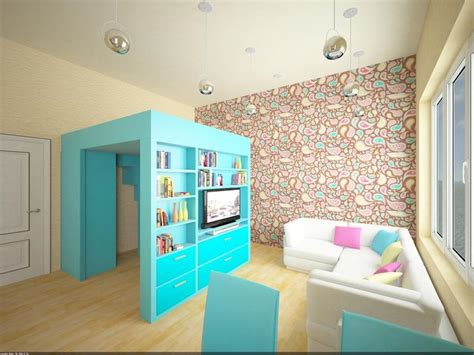 Small Colorful Living Room by 23 Small Living Room Ideas To Inspire You Rilane
