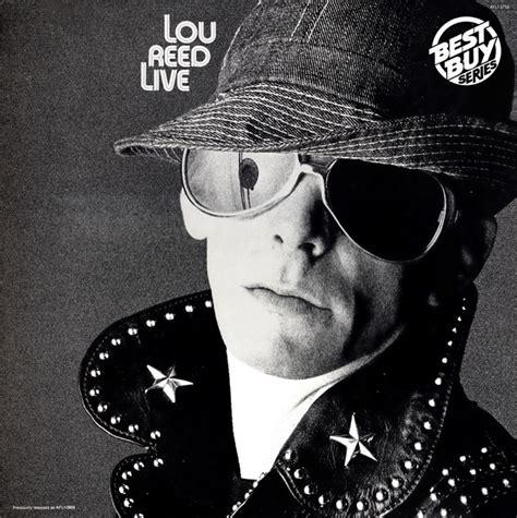 Vinyl Lou Reed lou reed vinyl record albums
