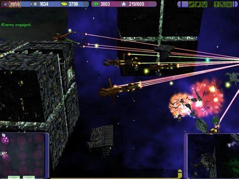 trek armada 2 trek armada 2 pc screenshot 55225